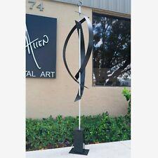 Statements2000 Large Modern Metal Sculpture Indoor Outdoor Decor Art Jon Allen