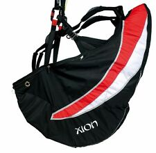 KARPO FLY XION 3 COMFORT HARNESS Size M  |  NEW  | Paragliding | Paraglider
