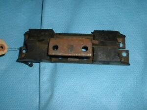 NOS 75 76 AMC HORNET GREMLIN PACER MATADOR TRANSMISSION MOUNT 6-CYL. # 3225413