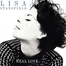 Lisa Stansfield / Real Love - Cover #2