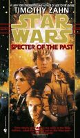 Specter of the Past (Star Wars: The Hand of Thrawn #1) by Timothy Zahn