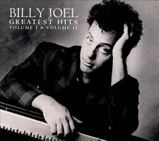 Greatest Hits, Vols. 1-2 (1973-1985) by Billy Joel (CD, May-2011, 2 Discs, Colum