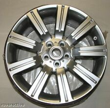 "LR3 Range Rover Replica 20"" Stormer Wheels Set of 4"