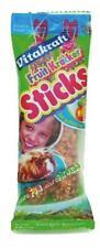 Guinea Pig Treat Fruit Sticks Tasty Boredom Breakers 2 Pack Food VITAKRAFT