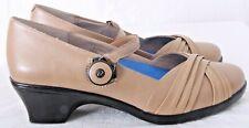 Dr. Comfort Cindee BOA Mary Jane Diabetic Criss Cross Pump Heel shoes Womens 12M