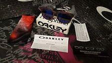 Oakley Lin Dan Frogskins (STPL Supreme Colette Revert Mash Kaws B1B Koston Kazu)