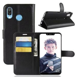Huawei P SMART 2021  WALLET LEATHER FLIP CASE WITH CARD HOLDING