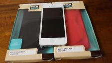 Iphone 5 Good Used Condition  UNLOCKED 16gb Silver / White