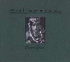 Muslimgauze - Sandtrafikar [New CD]