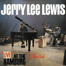 Jerry Lee Lewis - Live at the Star-Club Hamburg [New Vinyl] 180 Gram