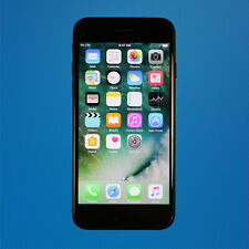 Poor - Apple iPhone 7 32GB Black (Unlocked - Verizon) Smartphone - Free Shipping