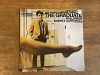 The Graduate Soundtrack Sealed LP - Columbia OS 3180 Stereo