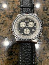 Breitling watch for Men Quartz