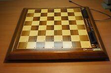 Fidelity International Elite Avant Garde 2100 Electronic Chess Computer Set