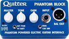 Quilter Labs Phantom Block Phantom Powered Electric Guitar Interface for sale