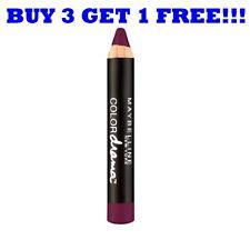 Maybelline Lip Pencil Color Drama Crayon Pink So Chic 110