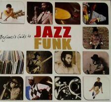 CD de musique funk compilation pour jazz