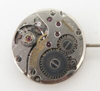 Vintage Carter Case inc FHF 35 17 jewel Movement Complete