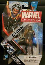 "Storm X-Men Marvel Universe 3.75"" Inch Figure NEW Sealed"