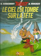 BD - ASTERIX ET OBELIX : LE CIEL LUI TOMBE SUR LA TETE / UDERZO GOSCINNY 2005 EO