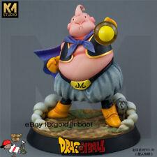 Dragon Ball Majin Buu Gordo Modelo De Resina Estatua 24cm/9.5'' Anime Colección km Nuevo
