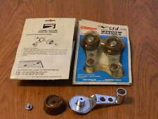 1957-1999 - FORD-Lincoln-Mercury-Edsel fenêtre manivelle/custom windowcranks, paire/NEUF