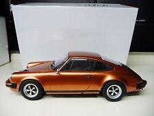 1:18 GT Spirit  Porsche 911 Carrera 2.7 Coupe 1974 kupfer met NEU NEW
