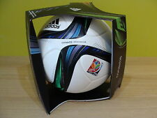 Adidas Conext 15 Womens World Cup Official Matchball Canada 2015 with WC LOGO