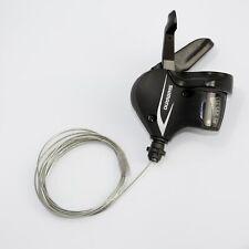 Shimano Acera SL-M360 rechts 8-fach Schalthebel mit optischer Ganganzeige - NEU