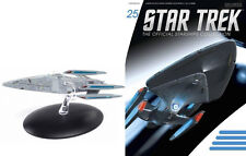 STAR TREK Official Starships Magazine #25 USS Prometheus Eaglemoss