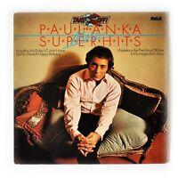 Paul Anka - Superhits