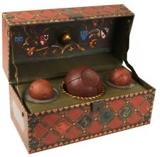 Collectible Quidditch Set: With Poster (Harry Potter) [New Book] Paper