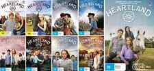 Heartland Series : COMPLETE COLLECTION Seasons 1 - 9 : NEW DVD