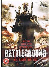BATTLEGROUND - DVD - REGION 2 UK
