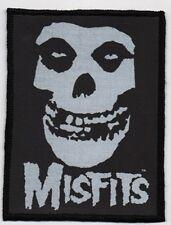 MISFITS PATCH / SPEED-THRASH-BLACK-DEATH METAL