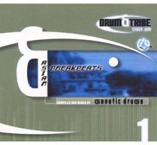 Genetic Drugs - Asian Breakbeats [New CD]