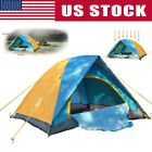 Outdoor Pop Up Tent Beach Shade Sun Shelter UV Protection Camping Garden Awning