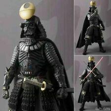 "6.3""Star Wars Samurai Darth Vader BAN DAI PVC Action Figures Statue"