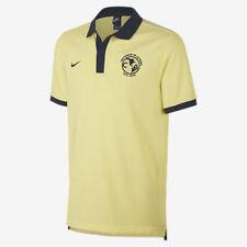 cb52cba61de Nike Yellow International Club Soccer Fan Apparel and Souvenirs for ...