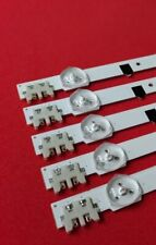 kit 5 barre strip led Samsung D2GE-320SC1-R0 BN96-28489A UE32f4000 UE32f5000A