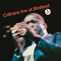 John Coltrane - Live At Birdland (NEW DIGIPAK CD)