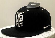 "NIKE NEYMAR TRUE SNAP Back Cap ""Black/White [830460-010] Unreleased Jordan"
