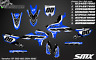 2014 2015 YZF 250/450 mx graphics motocross kit decals stickers YZ450F 2016 YZ F