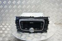 FORD GALAXY MK3 S-MAX MONDEO MK4 SONY CD DAB MP3 RADIO 2007-2010 ML09
