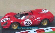 1:43 FERRARI 330 P4 (24H Daytona 1967) Bandini / Amon - Fabbri (03)