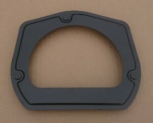 Repro Ford XA XB ZF ZG P5 Lower Plenum LHS Vent Duct Adaptor Plate