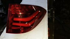 BMW 550I GT F07 2010-2013 REAR RIGHT  TAIL LIGHT STOP BRAKE LAMP 6321-7199646