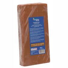 Neuf Glorex Argile Unschamottiet 5kg Terracotta