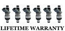 Genuine Denso 6x Fuel Injectors for 4Runner  Tacoma T100 Camry ES300 3.0L 3.4L