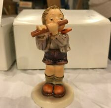 New Listing1987 Hummel Goebel Morning Concert Special Edition No. 11 Figurine Mint In Box